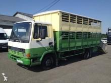 camión para ganado DAF