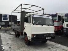 camión lona corredera (tautliner) Unic