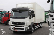 camion Volvo FL 290 koffer E5 Staartlift / Leasing