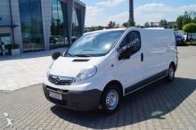 ciężarówka furgon Opel