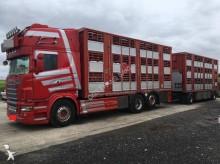 camión Scania R 560