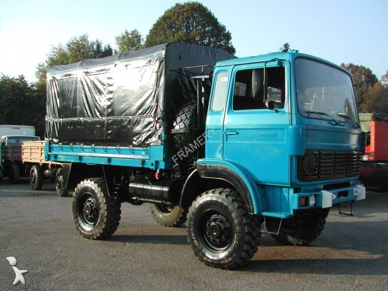 camion renault trm 34 annonces de camion renault trm occasion. Black Bedroom Furniture Sets. Home Design Ideas