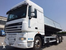 camión DAF XF 105 EURO 5 RIBALTABILE BILATERALE