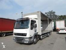 camion DAF LF 45.220 CENT.TELO+SPONDA VENDUTO