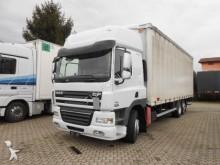 camion DAF CF 85.360 CENTINA TELO+SPONDA VENDUTO