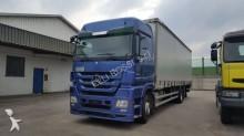 camion Mercedes Actros 2536 MEGASPACE VENDUTO