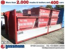camión furgón usado