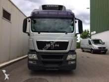 camion MAN TGS 26.400 Carrier Supra 850 LBW