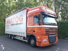 camión DAF FAR XF105.460 Low Deck Euro5