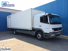 camión Mercedes Atego 1524 Manual, Airco, Steel suspension, Euro