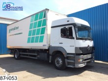 camion Mercedes Axor 1833 Manual, Airco