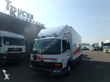 camión Mercedes Atego 817 + manual + euro 2
