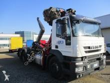 camión Iveco Stralis 420