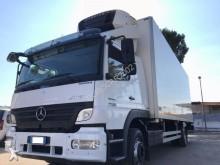 camion Mercedes Atego 1529 BLUETEC CELLA-FRIGO E PEDANA MT 7.50 ATP 12-2019