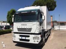 camión Iveco Stralis 430 CELLA-FRIGO E PEDANA ATP 2022
