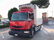 camion Renault Midlum 140 QLI CELLA-FRIGO E PEDANA