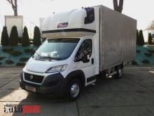 ciężarówka firanka Fiat