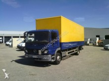 camion Mercedes ATEGO 1518 N