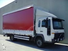 camion Volvo 6