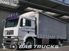 camion MAN TGM 18.280 L 4X2 Ladebordwand Euro 4