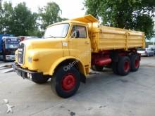 MAN 32.260 truck