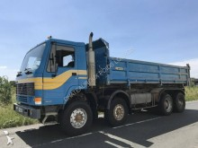 camion ribaltabile bilaterale usato