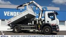camión Renault Premium Lander 320