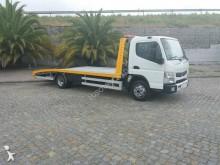 camión de asistencia en ctra Mitsubishi Fuso