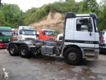 camion Mercedes 2635/6x4/Abroller