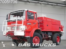 camion Renault Midliner M 180.11 4X4 Fire Truck Camiva CCF 4000