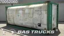 ciężarówka nc MIG International Tankcontainer 20? Testdruk 6 b