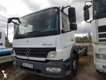 camion Mercedes Atego 1318 N
