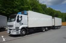 camión Renault Premium 380 DXI EEV-Kühlzug-Lenk+Lift-Schmitz