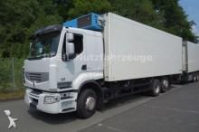camion Renault Premium 380 DXI EEV-Kühlzug-Lenk+Lift-Schmitz