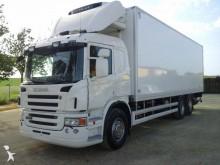 camion Scania P 420
