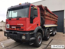 camión Iveco Eurotrakker 410E44H 8x4 - Manual - Full steel