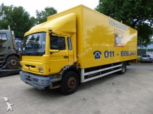 camión Renault Midliner M 210 LAMMES/BLATT