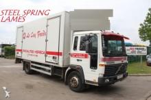 camion Volvo FL6-12 - STEEL SPRING / SUSP. LAMES - FRIGO BOX