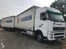camion Volvo FH 440 JUMBO - MANUAL GEARBOX - A/C - CLEAN TRUC