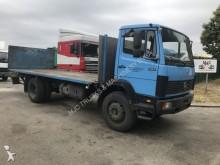 camión Mercedes 1317 - STEEL SPRING / LAMES / BALLIESTAS - NICE