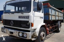 camion scarrabile Renault
