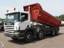 camion Scania P114.380 REAR DUMPER