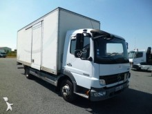 camion Mercedes Atego 1018 N