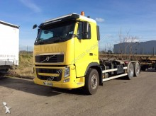 camion Volvo FH13 500