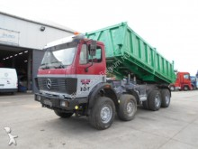 camion Mercedes SK 3535 (FULL STEEL SUSPENSION)