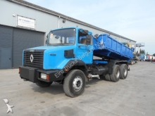 camion Renault C 290 (FULL STEEL SUSPENSION)