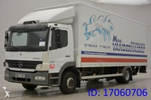 camion Mercedes Atego 1218L