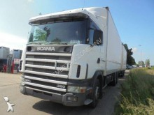 camion Scania L 124L360