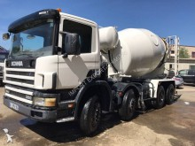 camion Scania C 114C380