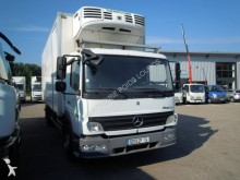 camion Mercedes Atego 1524